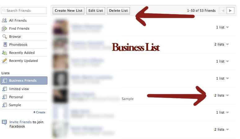 Business-List-Sample