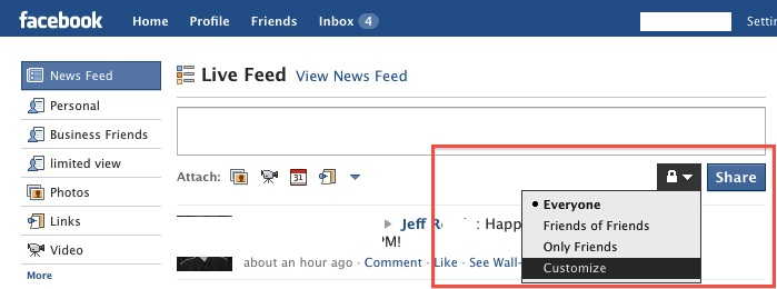 WARNING: New Facebook Privacy Settings Need Your Attention Now!