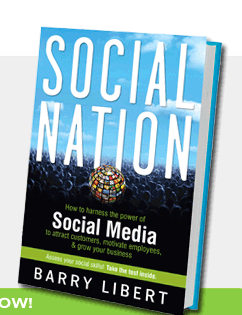 Social Nation | by Barry Libert [Book Review]