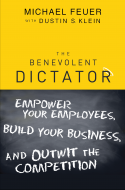 Law Firm Management Ideas | The Benevolent Dictator