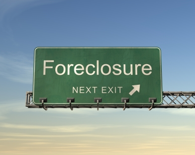 You survived the recession, but your [law] blog is in foreclosure.