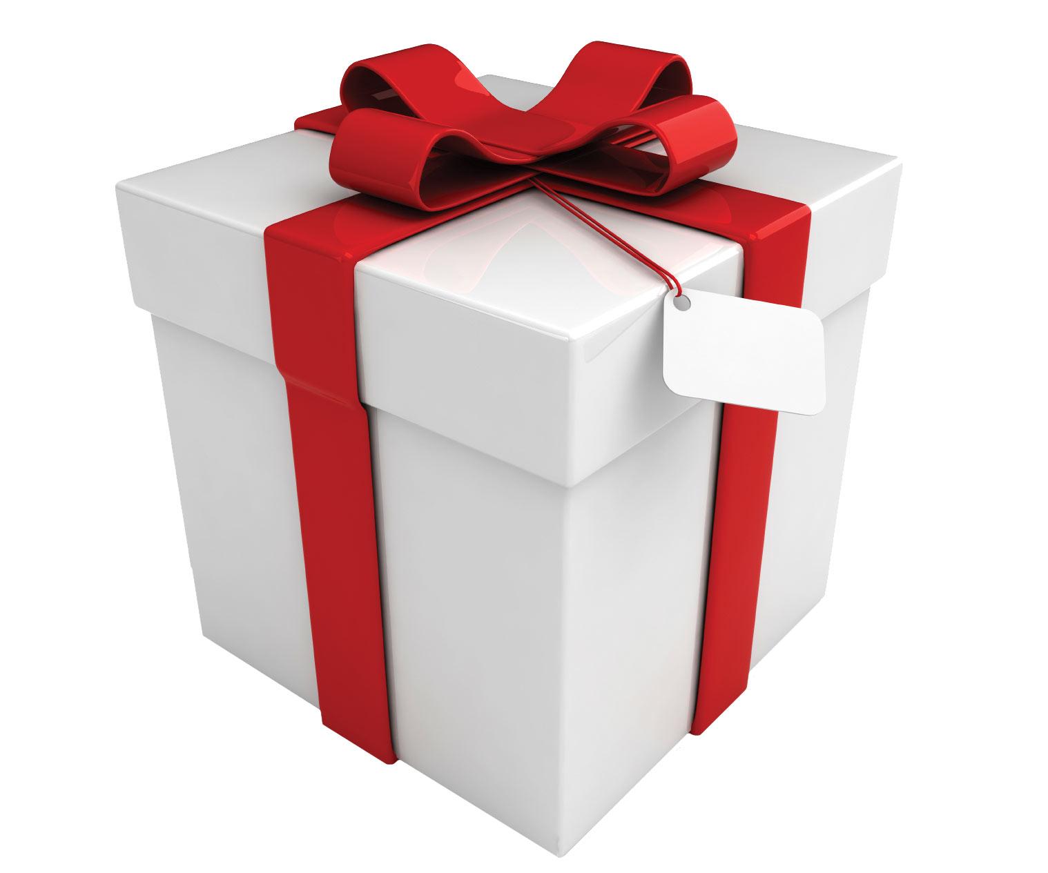 Gift Box | New Calendar Template Site