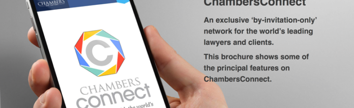 ChambersConnect: Do we need a social networking site for lawyers?